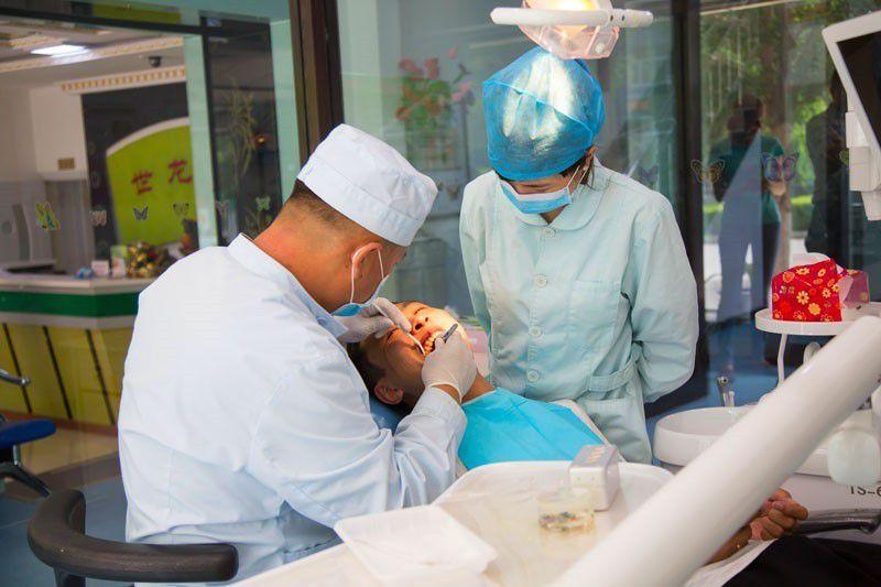 ХэйХэ стоматология